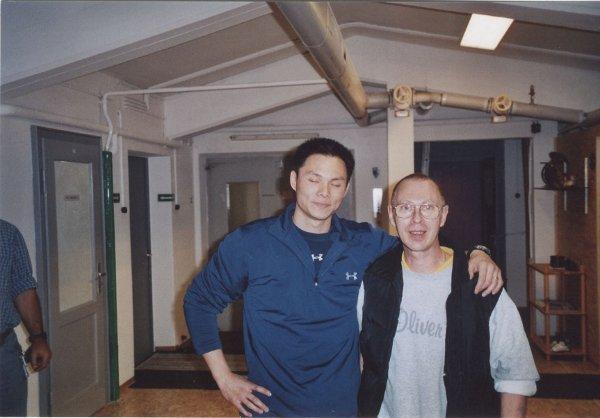 2005 Dachau Peter Hsu, Ulrich Stauner