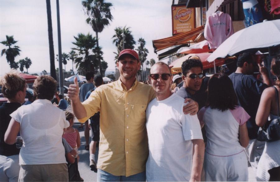 2006 Florida, Werner Leuschner, Ulrich Stauner