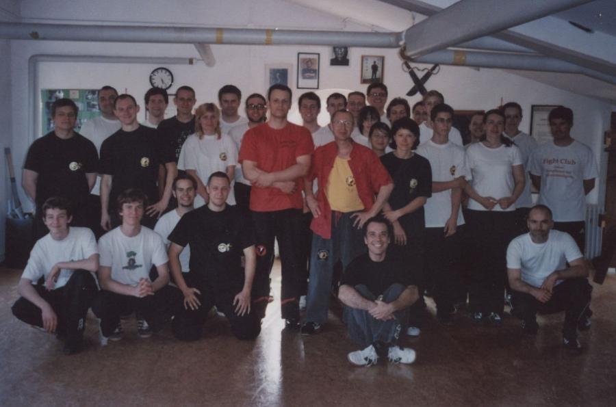 2009 Dachau, 10 Jahre Ving Tsun Kung Fu Dachau
