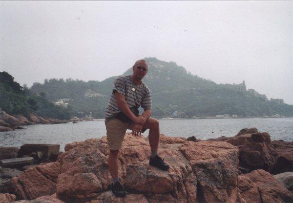 2010 Hongkong Island Sifu Ulrich Stauner