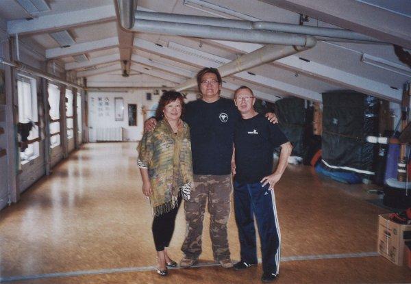 2011 Dachau Simo, Gary, Uli